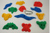 Ergoholds Kids Nature Assorted Colours